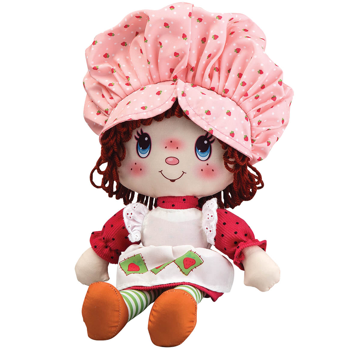 Strawberry Shortcake™ Classic Rag Doll-364084