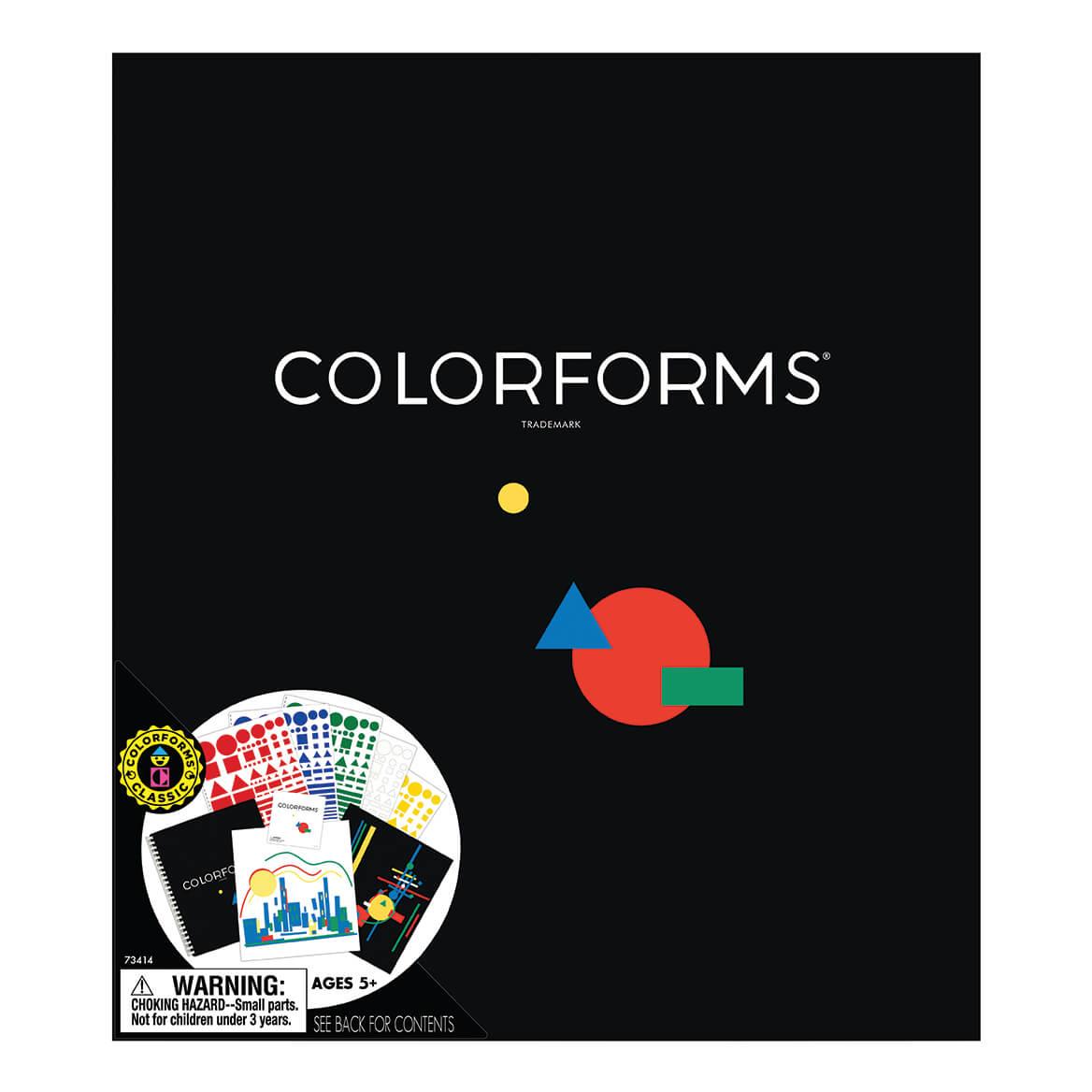 Original Colorforms-364087