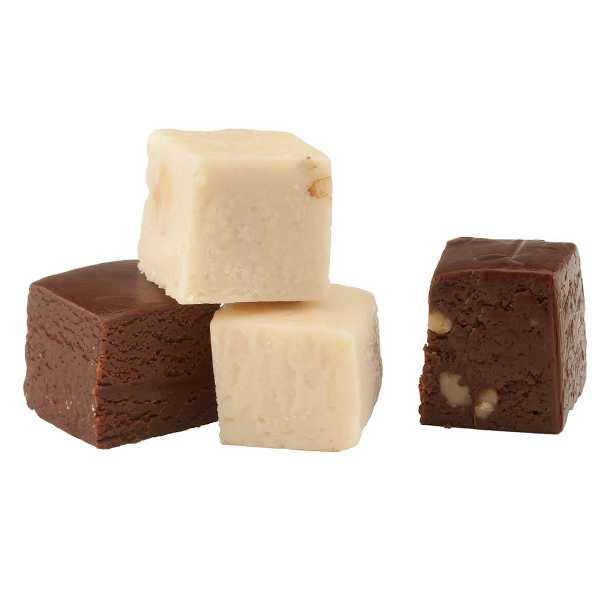 Sucrose-Free Fudge Sampler