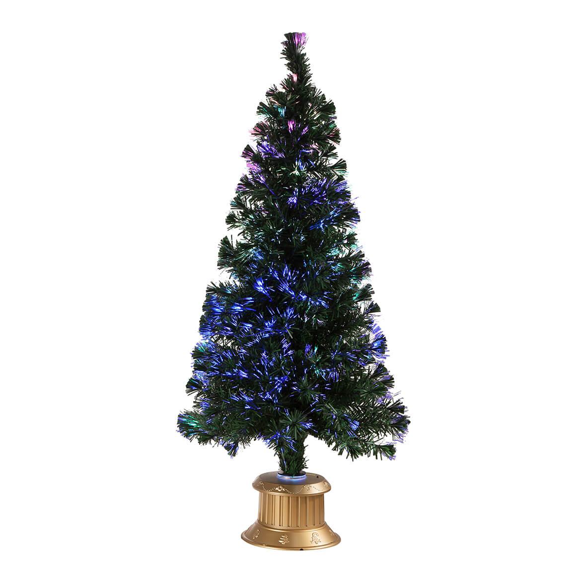 5' Fiber Optic Tree by Holiday Peak™     XL-364617