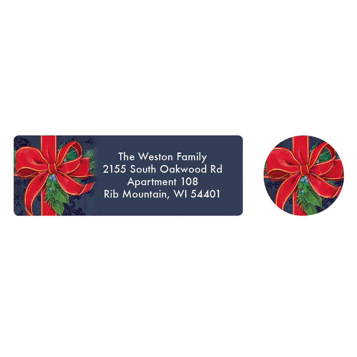 Personalized Friend's are God's Gifts Labels & Seals 20-364771