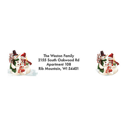 merry christmas labels christmas address labels miles kimball