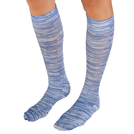 730ae9dced4 Womens Compression Socks - Compression Socks For Women - Miles Kimball