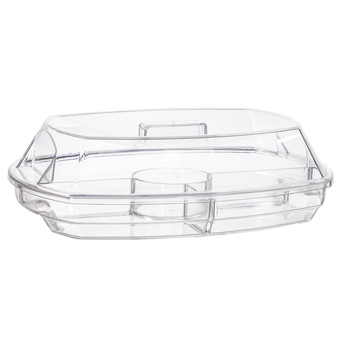 2-in-1 Iced Food Server-365889