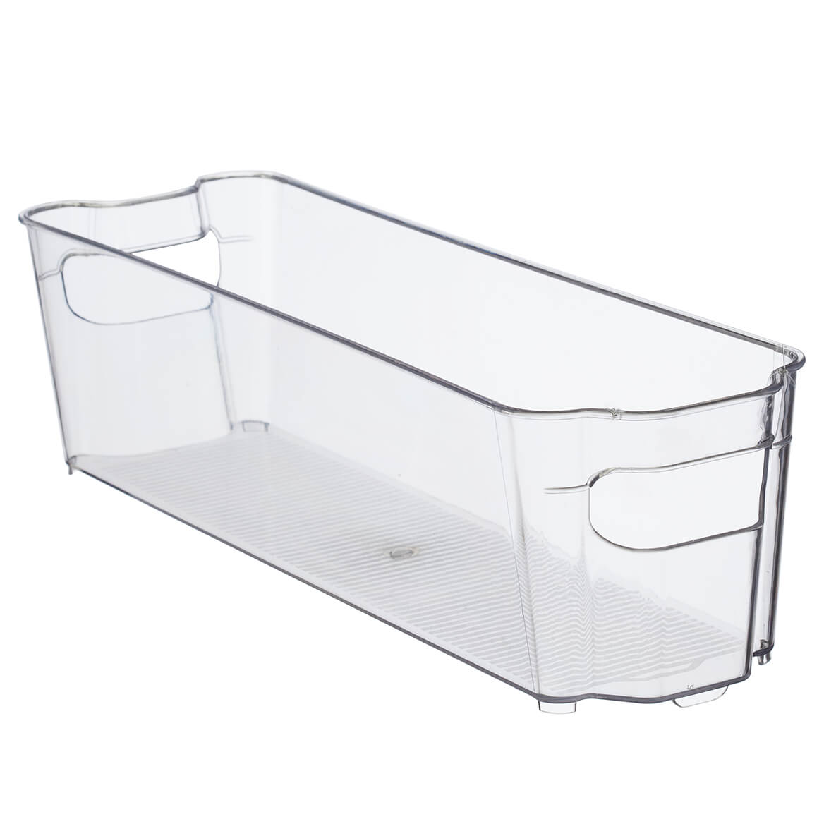 Refrigerator Plastic Bin by Home Style Kitchen Small-366189