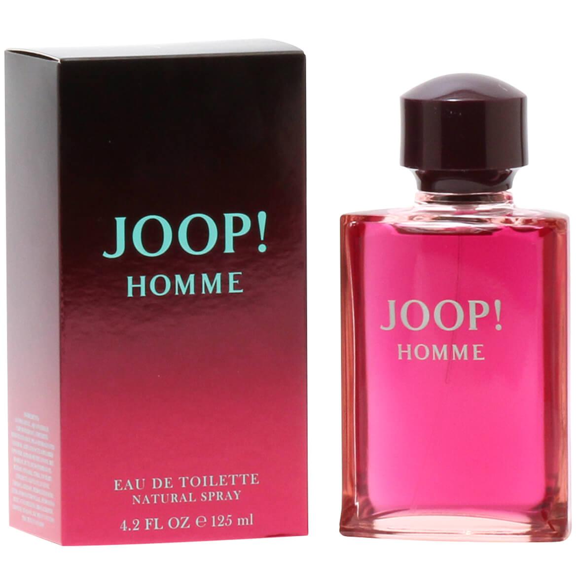 Joop! Homme For Men EDT, 4.2 oz.-366858