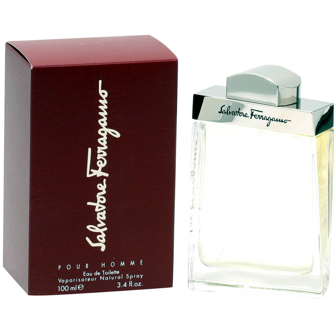 Salvatore Ferragamo for Men EDT, 3.4 oz.-366886