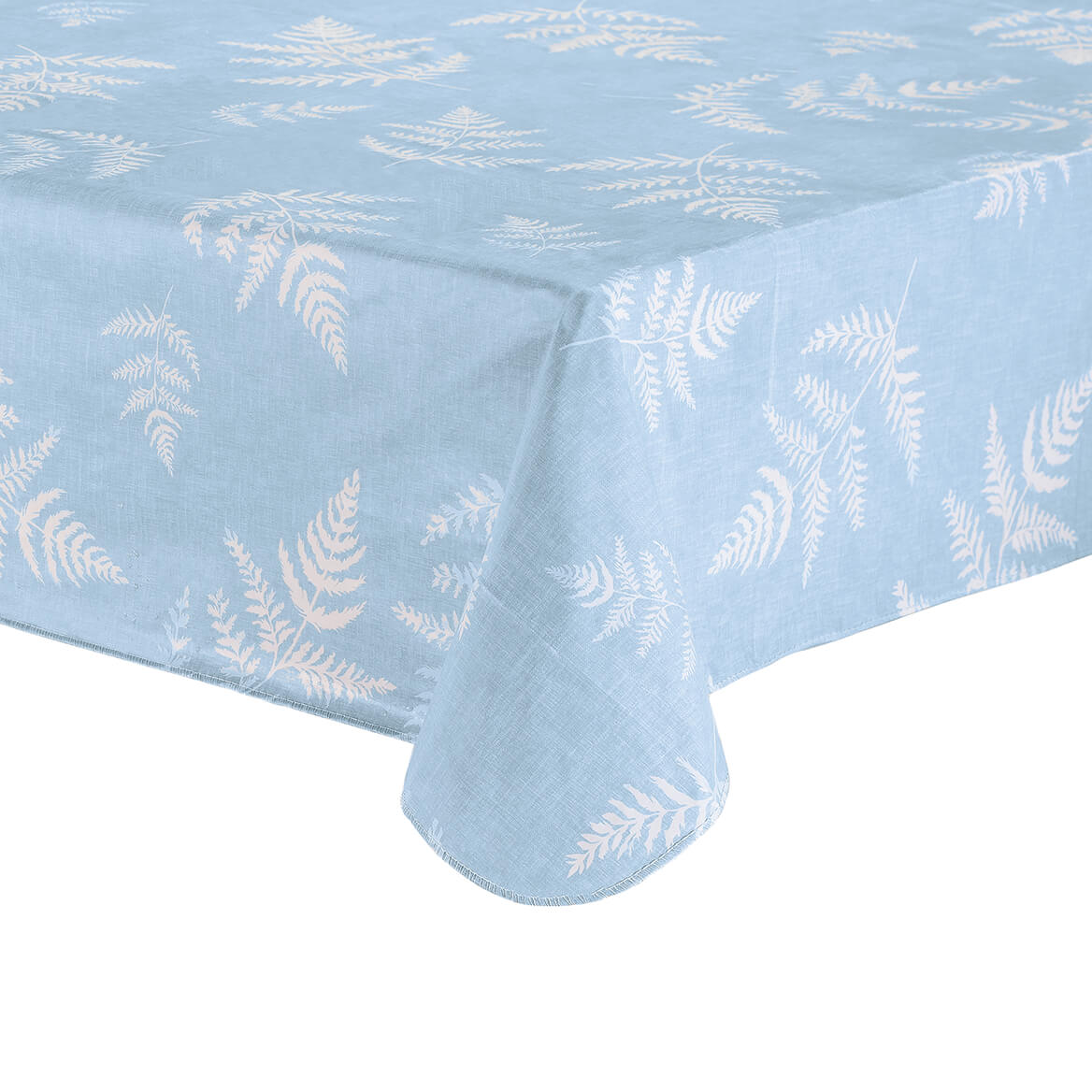Fern Vinyl Tablecover by Homestyle Kitchen-366988