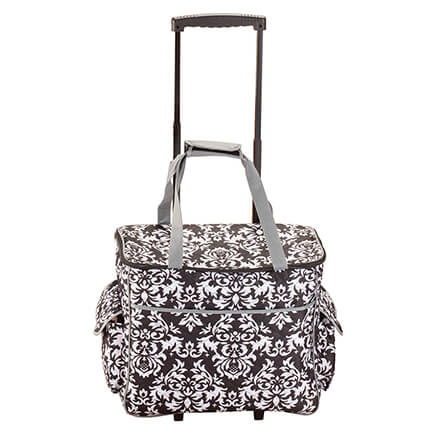 a4a521765c Knitting Tote Bag - Yarn Tote Bag - Tote Bag - Miles Kimball