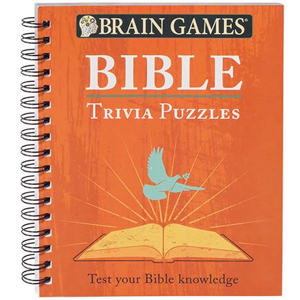 Puzzles & Trivia - Miles Kimball