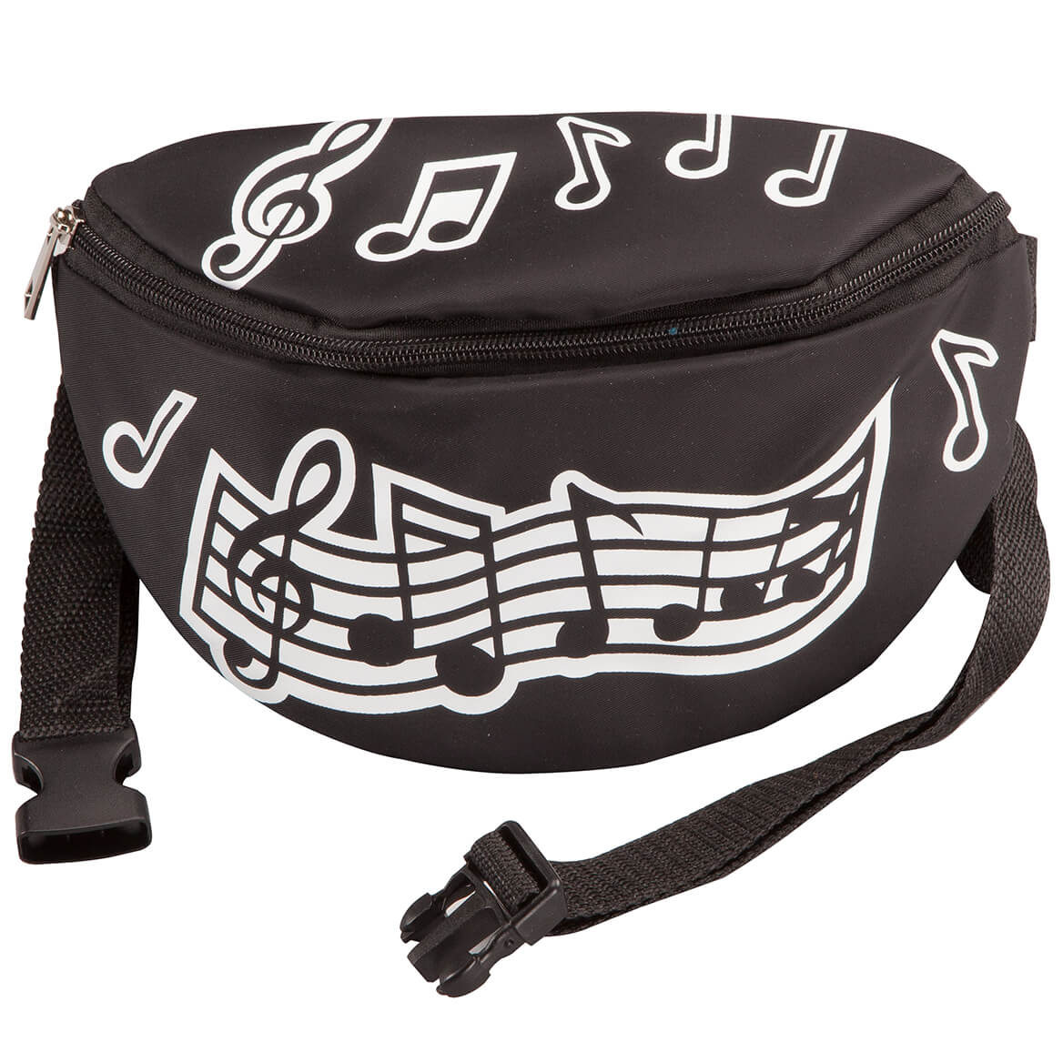 Musical Notes Fannypack-367737