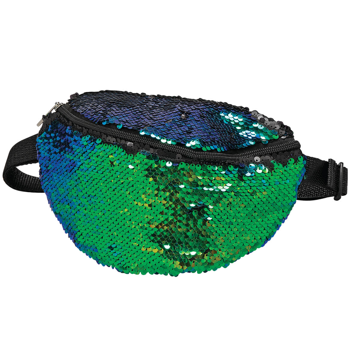 Sequin Fanny Pack-368339