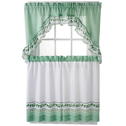 Miles Kimball Instant Up Curtain Rod Holders Set of 8