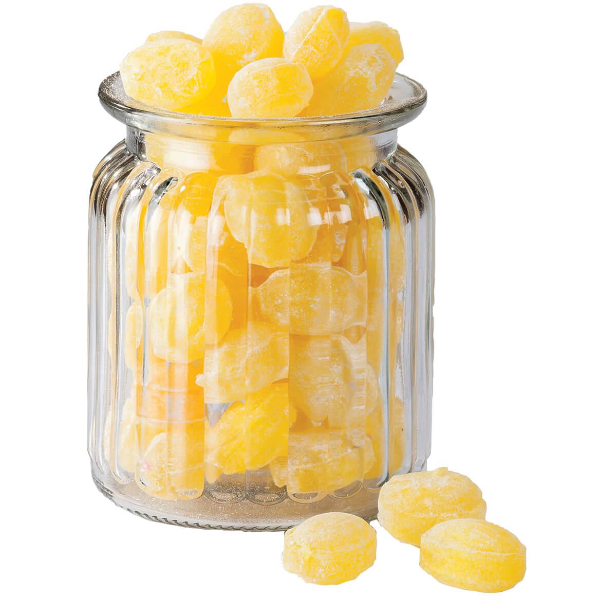 Lemon Sanded Candy, 6 oz.-368927