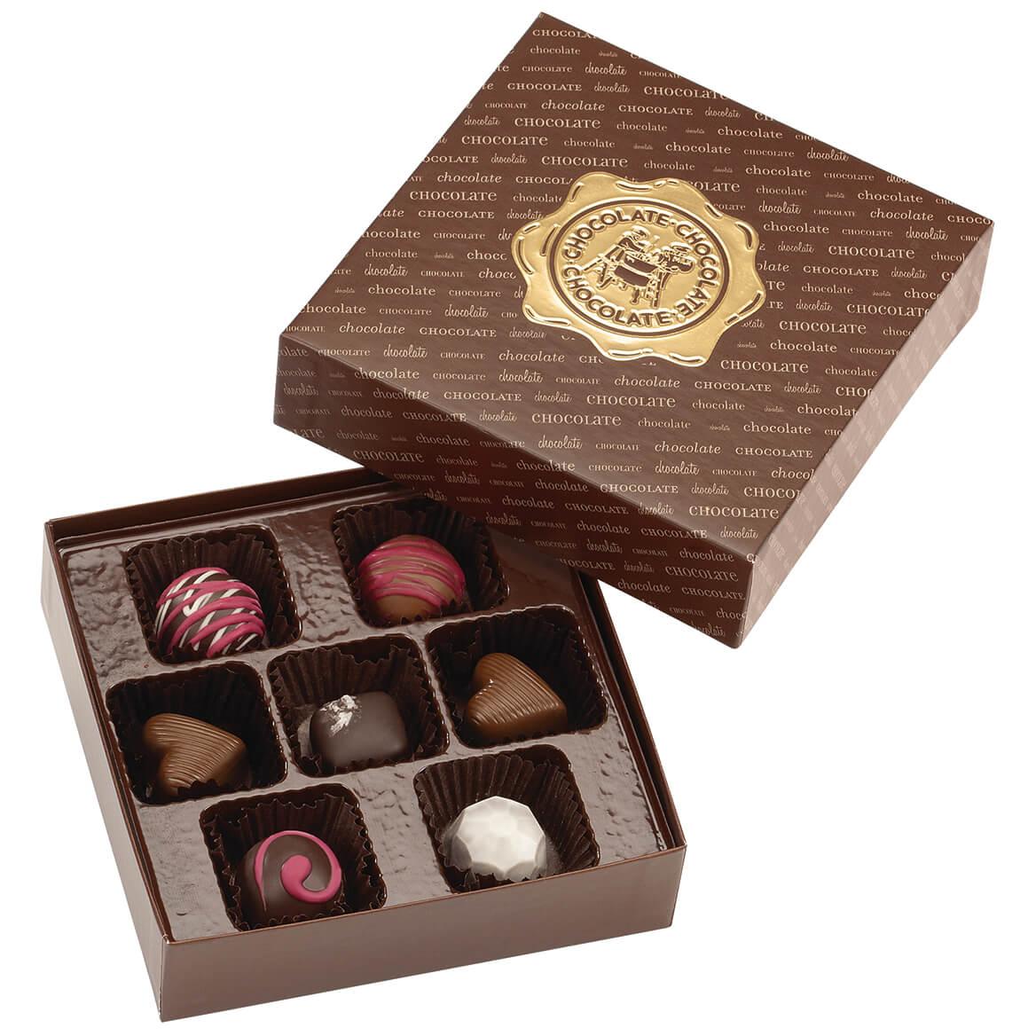 Valentine Collection Truffles, 3.5 oz.-369127