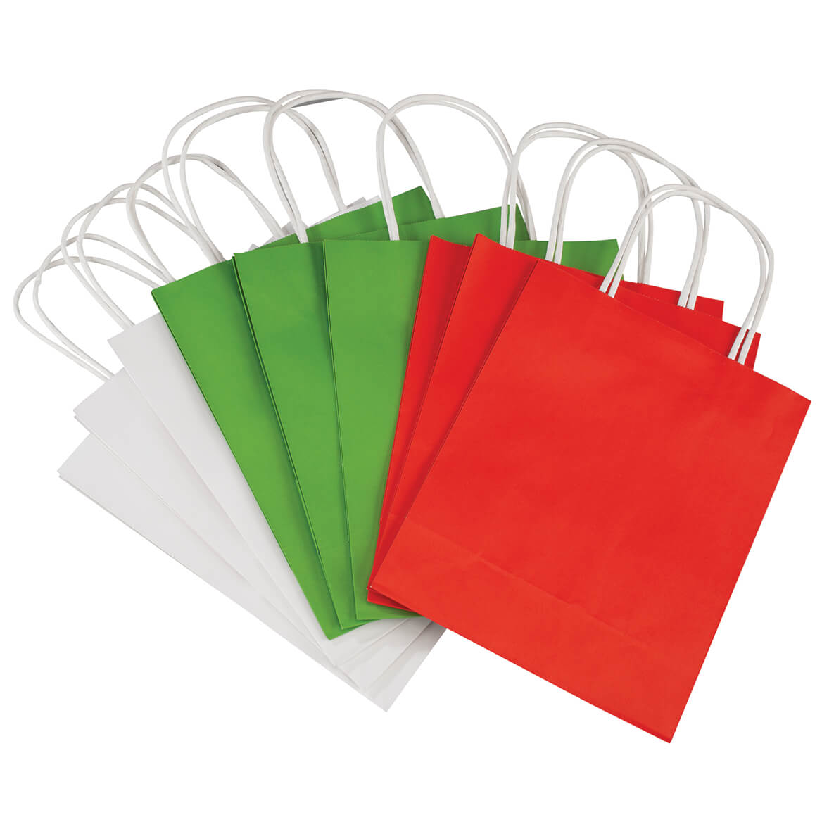 Set of 9 Medium Gift Bags-370493