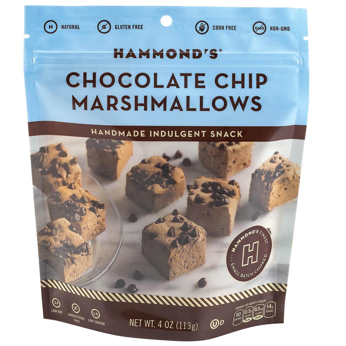 Hammonds® Chocolate Chip Marshmallows, 4oz.-370790