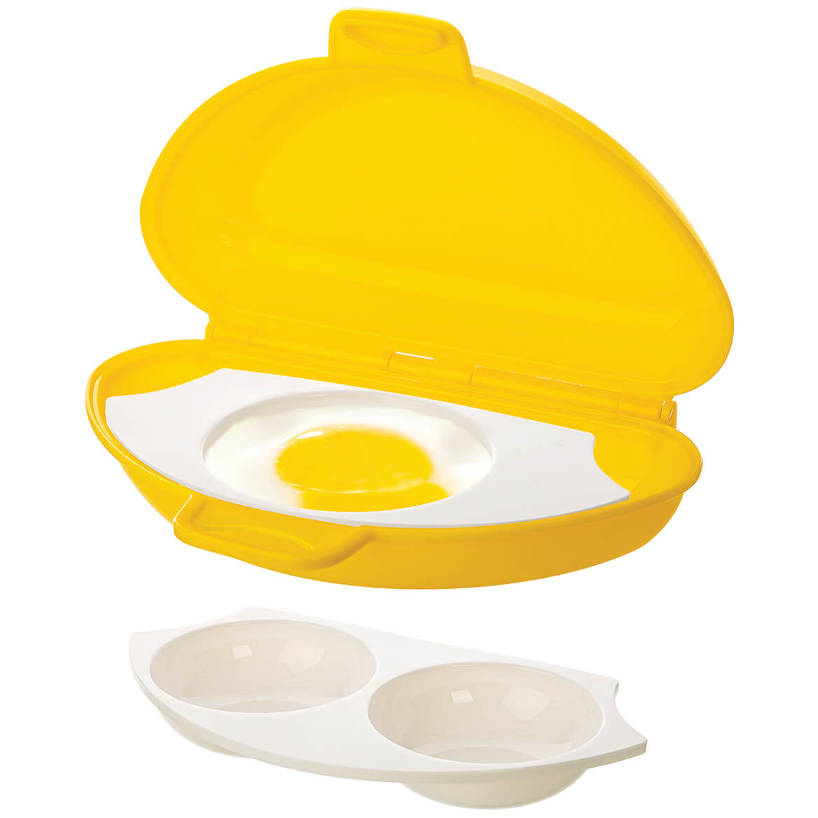 Microwave 4 Way Egg Cooker-370890