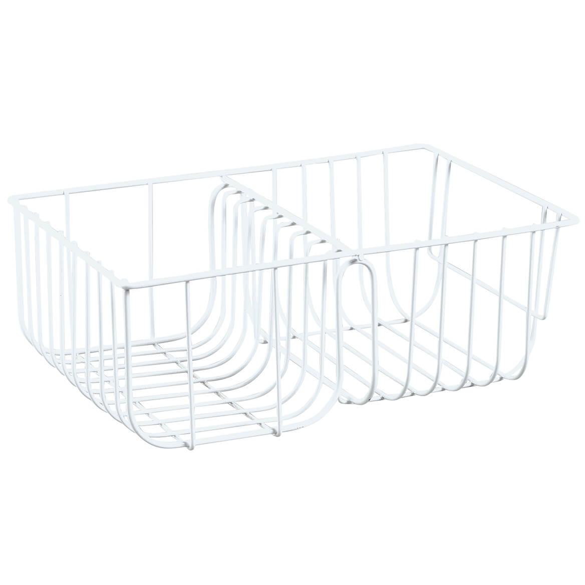 Wire Lid Organizer     XL-370893