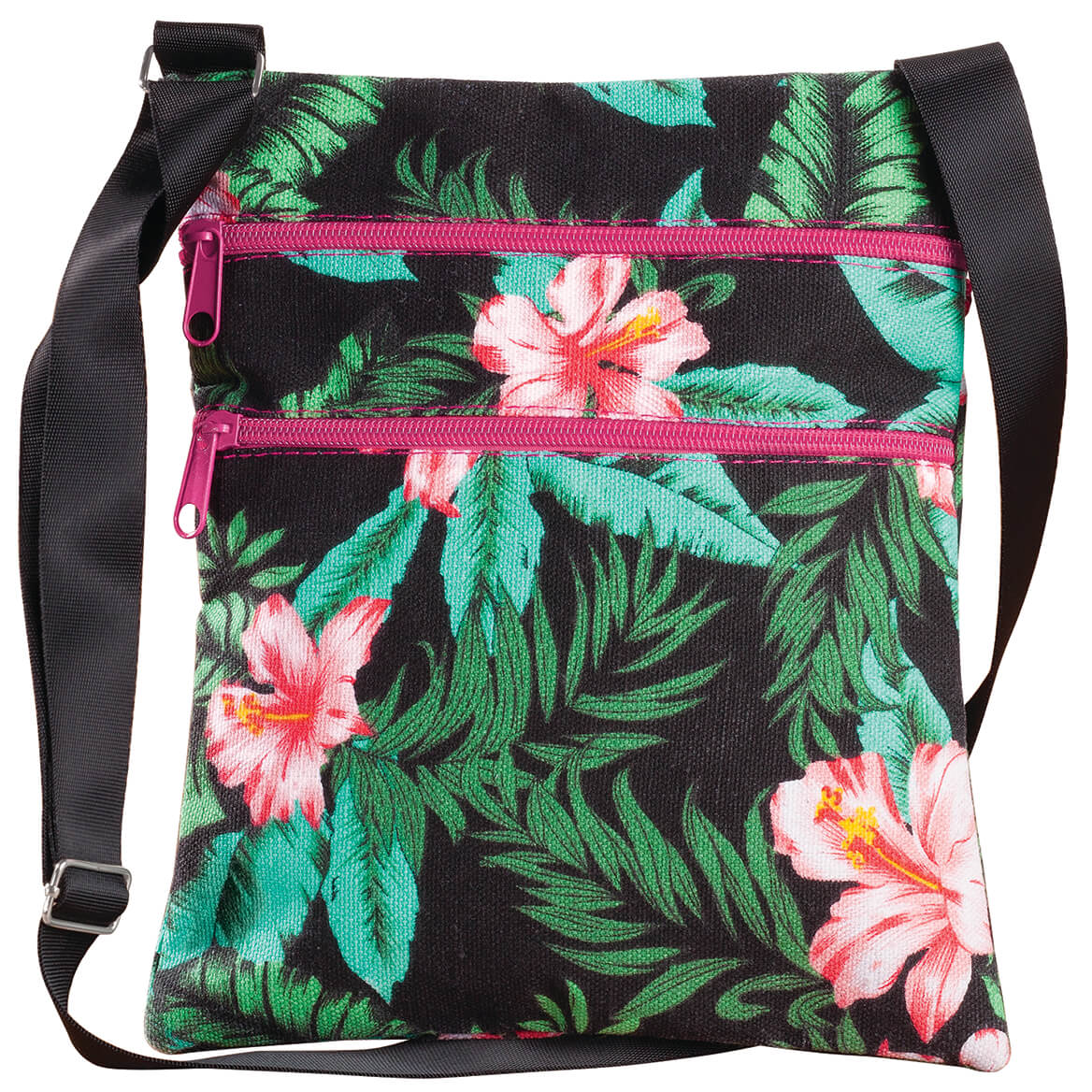 Tropical Crossbody Bag-371161