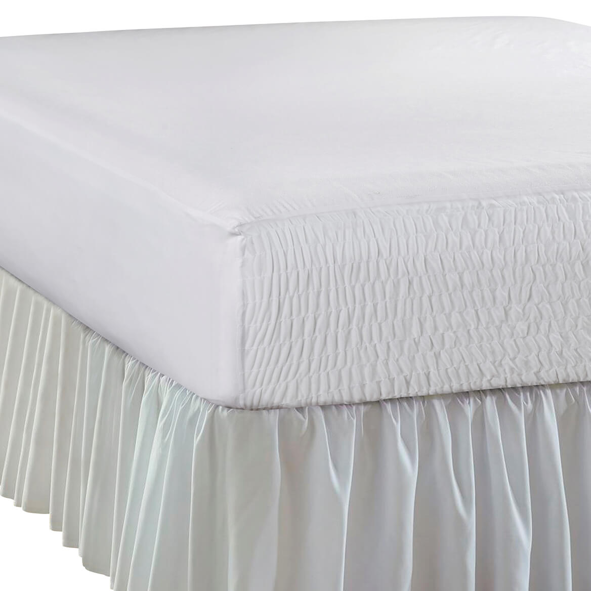 Bed Tite Terry Cloth Waterproof Mattress Protector-371235