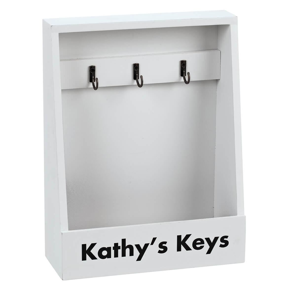 Personalized Wall Key Caddy-371242