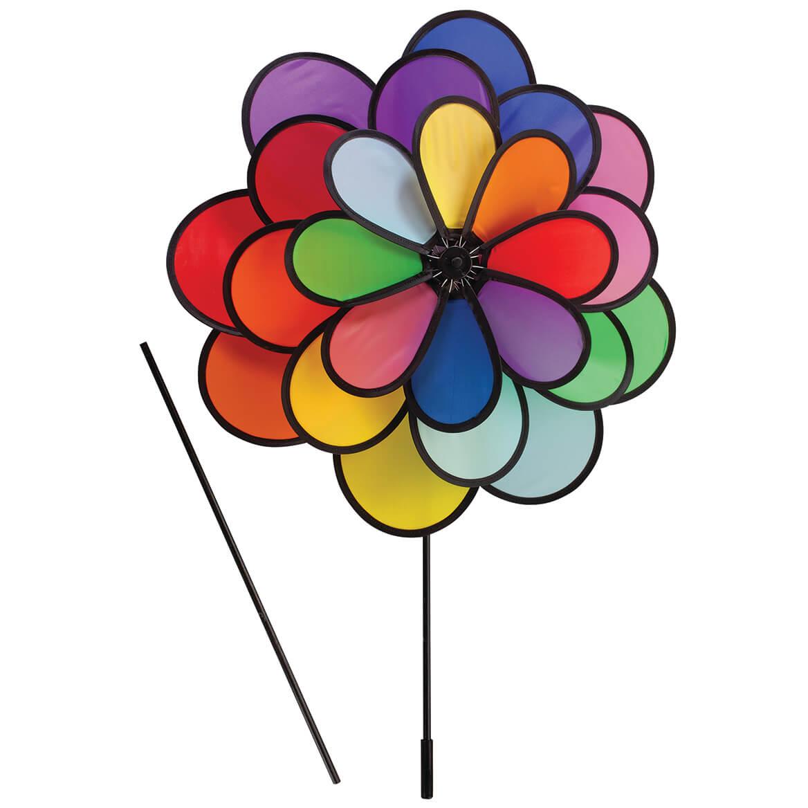 Giant Flower Wind Spinner-371714