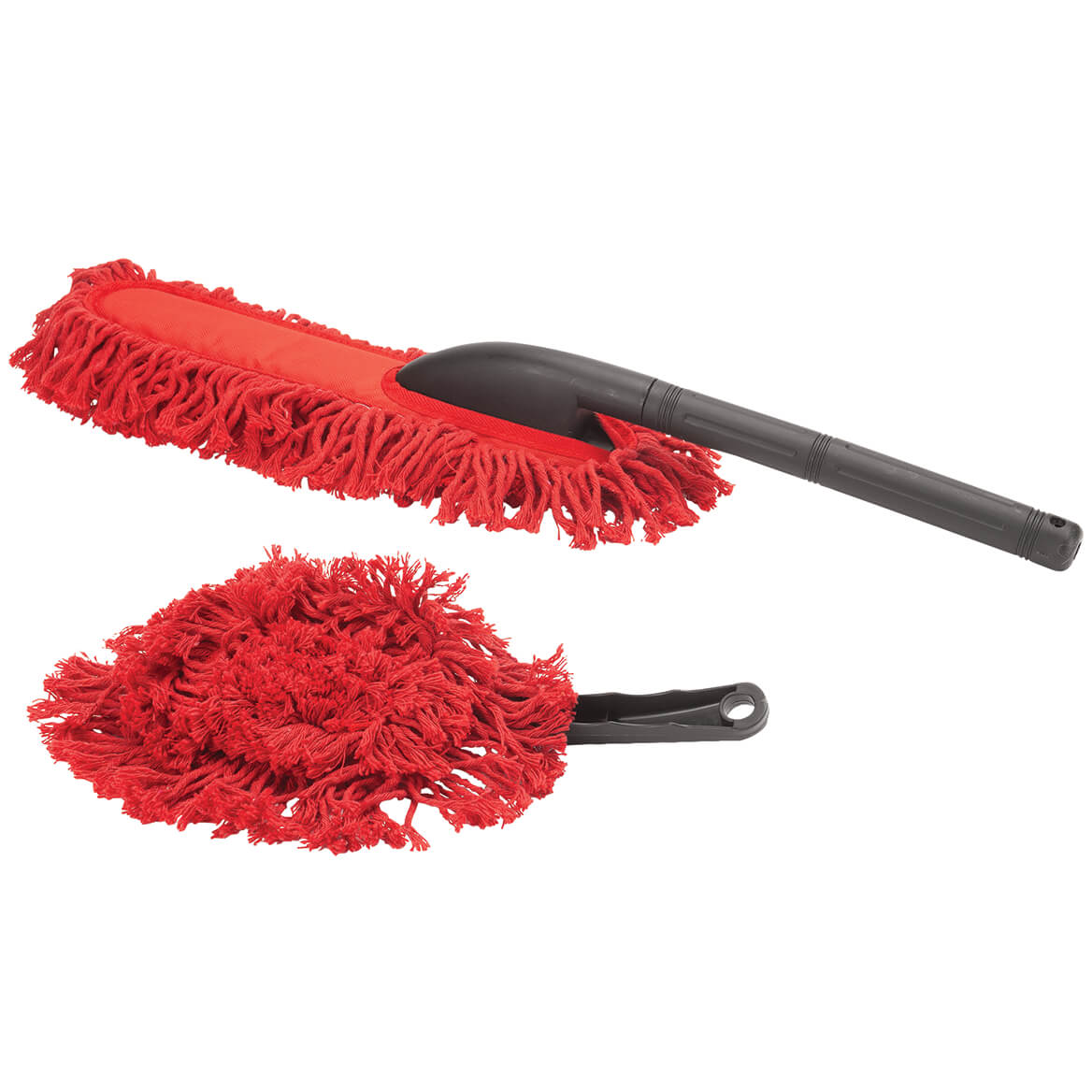 Wax Infused Car Dusters, Set of 2-371800