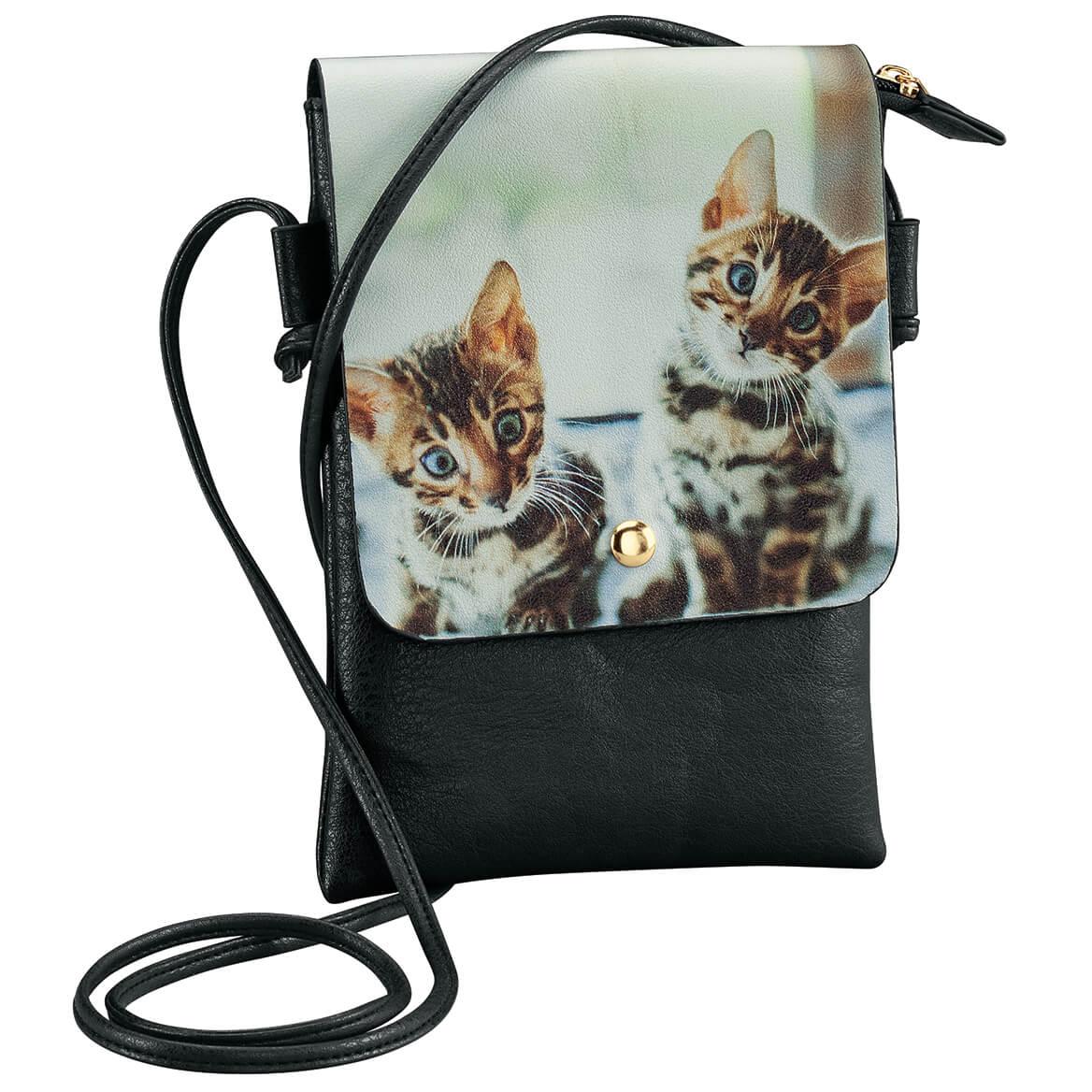 Designer Kitten Crossbody-371814