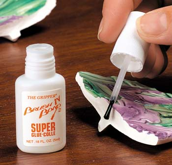 Brush N Bond Super Glue