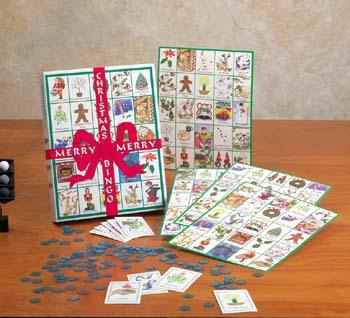 Christmas Bingo™