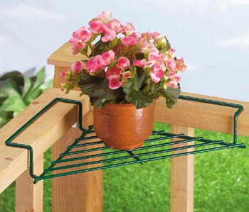 Outdoor Plant Caddy