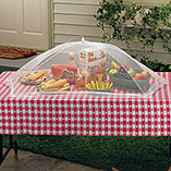 Picnic Size Food Umbrellas