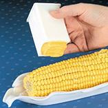 View All Gadgets - Butter Spreader For Corn