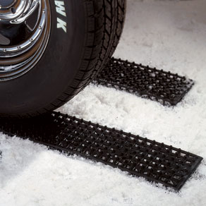 Car Traction Mats