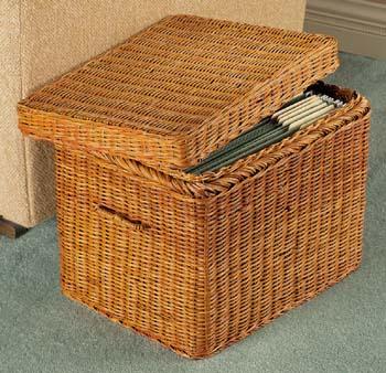 .amazon.com/Kangaroom-Storage-Hanging-File-Box/dp/B004YF90J4 & Anyone have a hanging file basket/box like this?   GBCN
