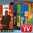 The Best of Bob Hope Video Collection