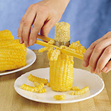 View All Gadgets - Corn Cutter Tool