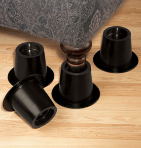 Furniture Risers 3 IN Set/4