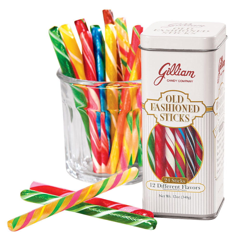 Miles Kimball Old Fashioned Candy Sticks | eBay