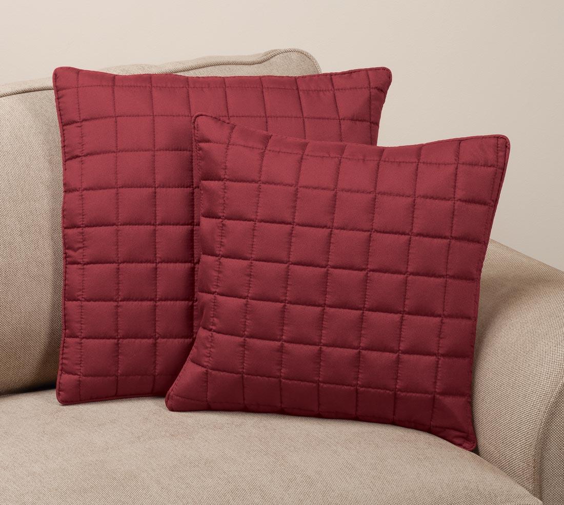 Microfiber Pillow Covers Set By Oakridgetm