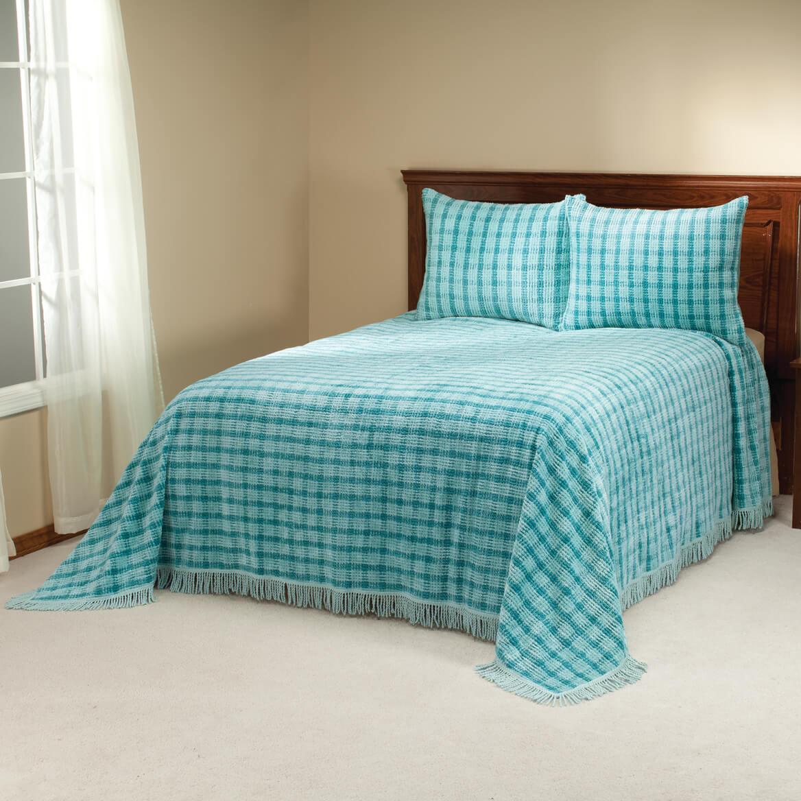 The-Katherine-Chenille-Bedspread-by-OakRidgeTM thumbnail 8