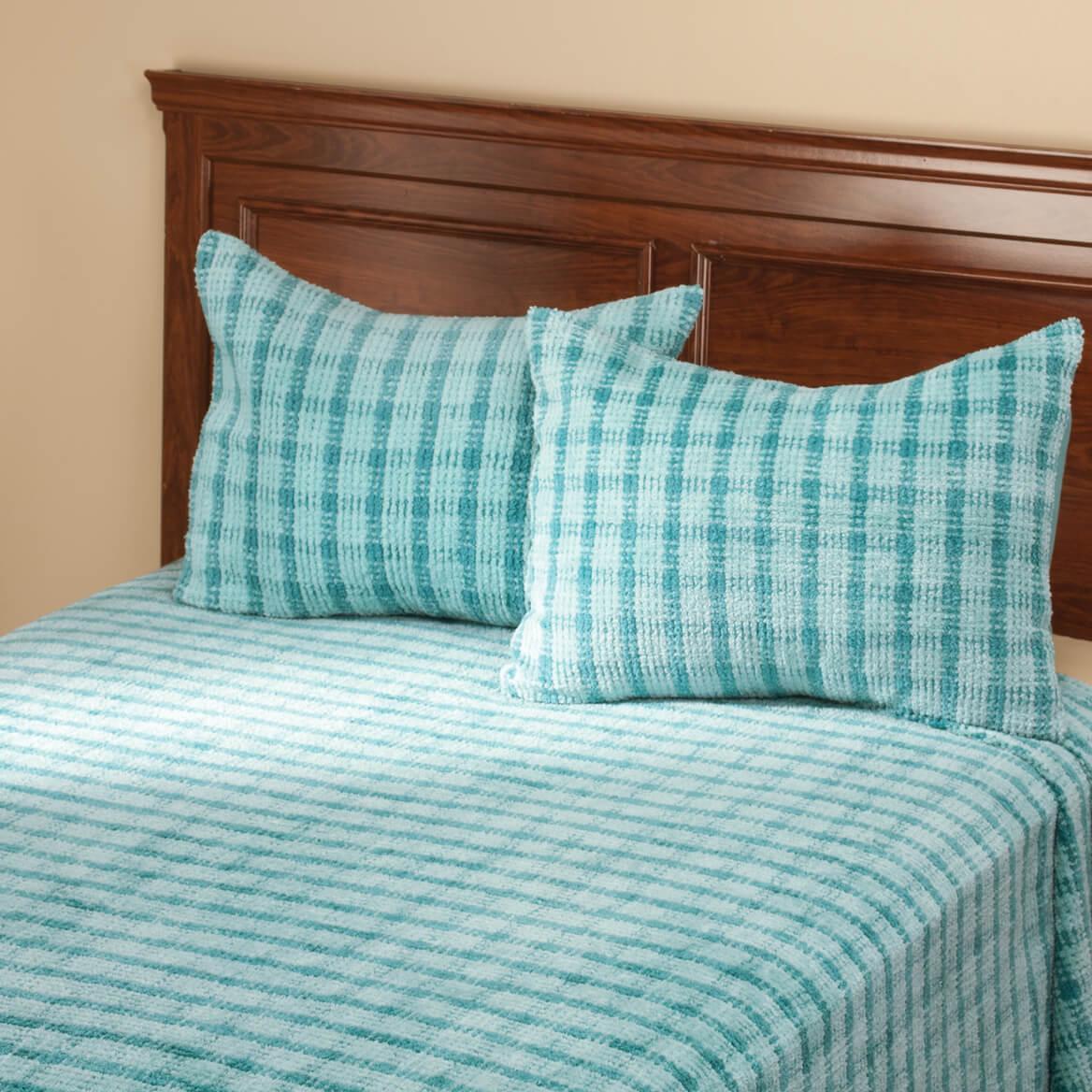 The-Katherine-Chenille-Bedspread-by-OakRidgeTM thumbnail 15