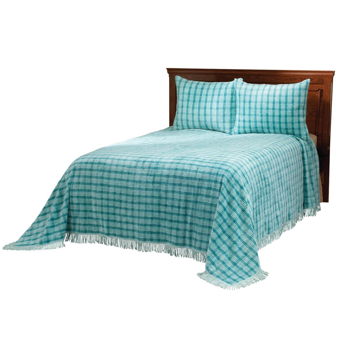 The-Katherine-Chenille-Bedspread-by-OakRidgeTM thumbnail 13