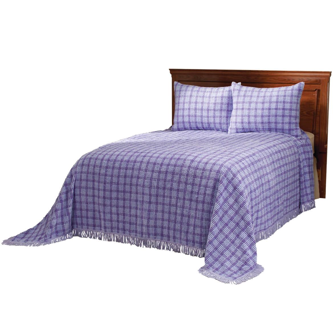 The-Katherine-Chenille-Bedspread-by-OakRidgeTM thumbnail 18