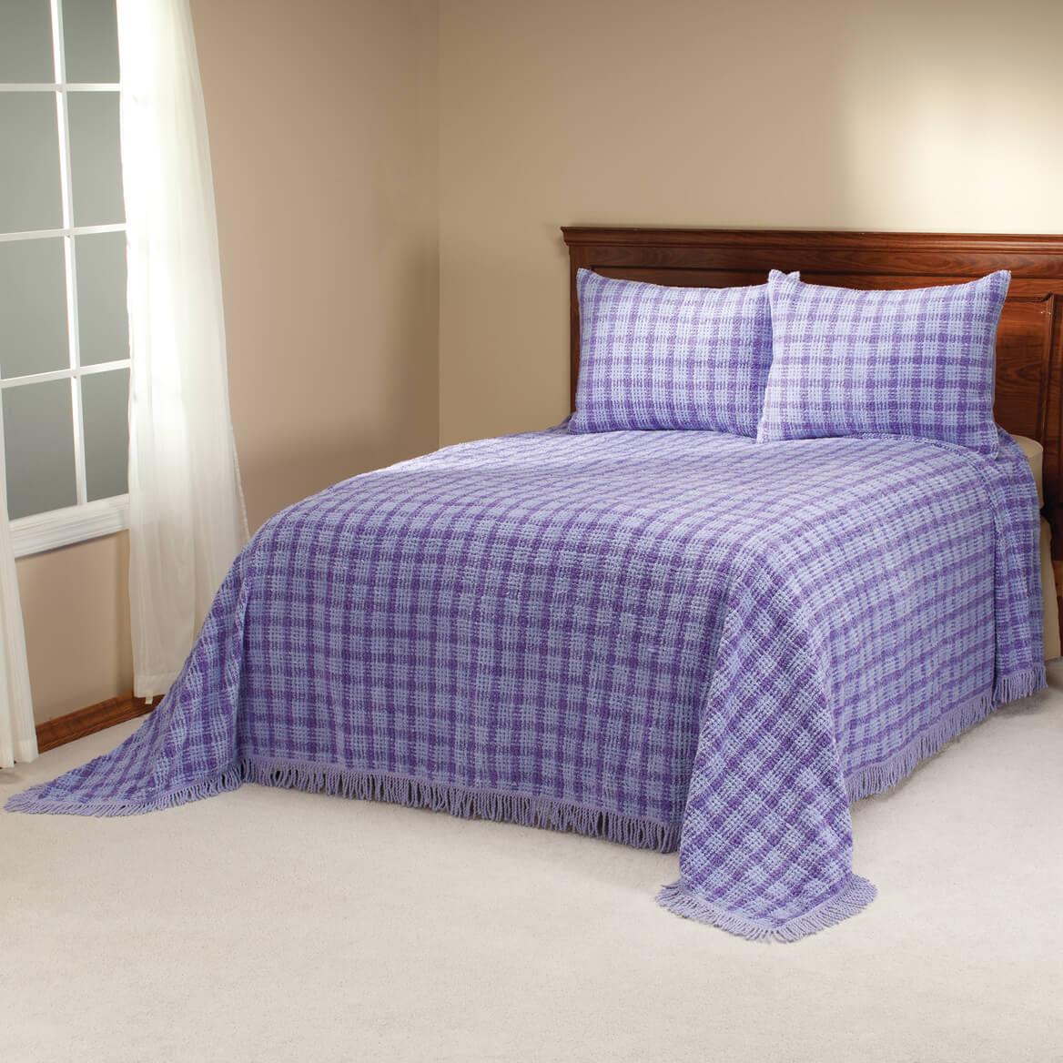 The-Katherine-Chenille-Bedspread-by-OakRidgeTM thumbnail 20