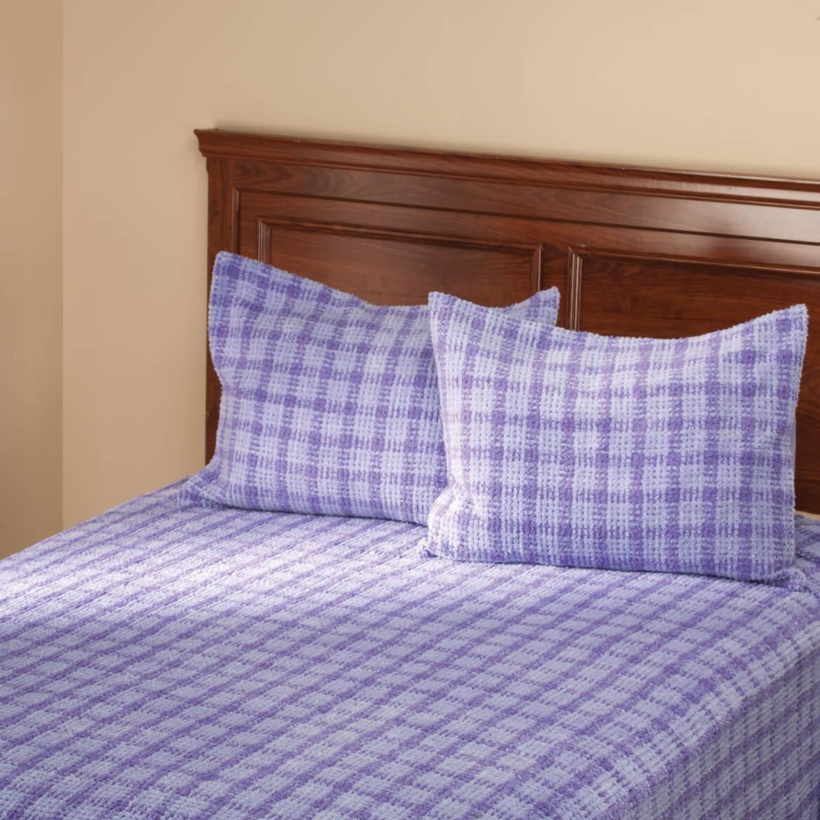 The-Katherine-Chenille-Bedspread-by-OakRidgeTM thumbnail 21