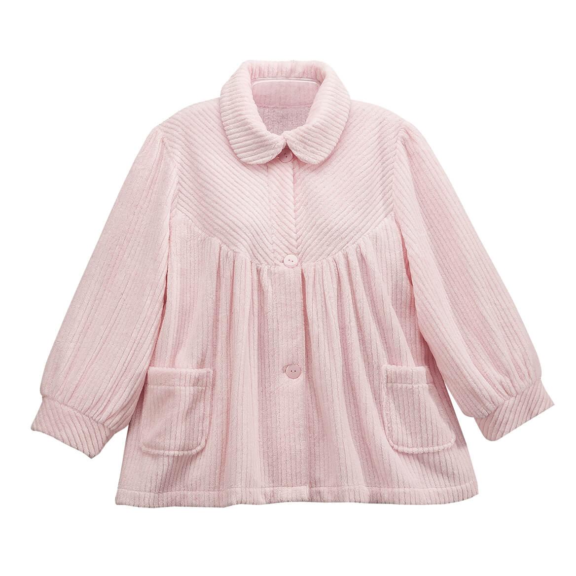 Fleece Bed Jacket Ebay