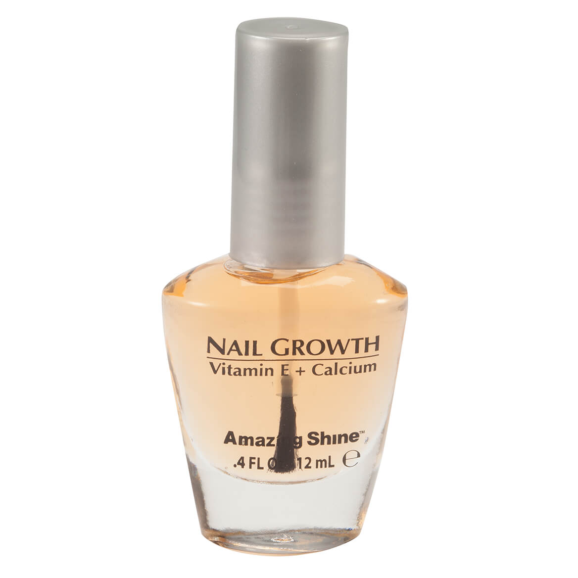 Nail Growth with Vitamin E + Calcium 811837013350 | eBay