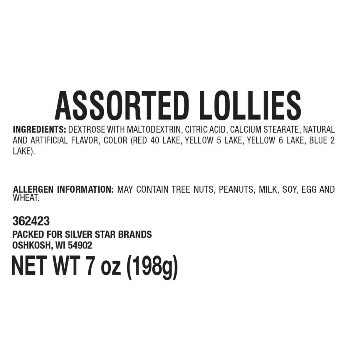 Details about Smarties Pops Lollipops, 7 oz